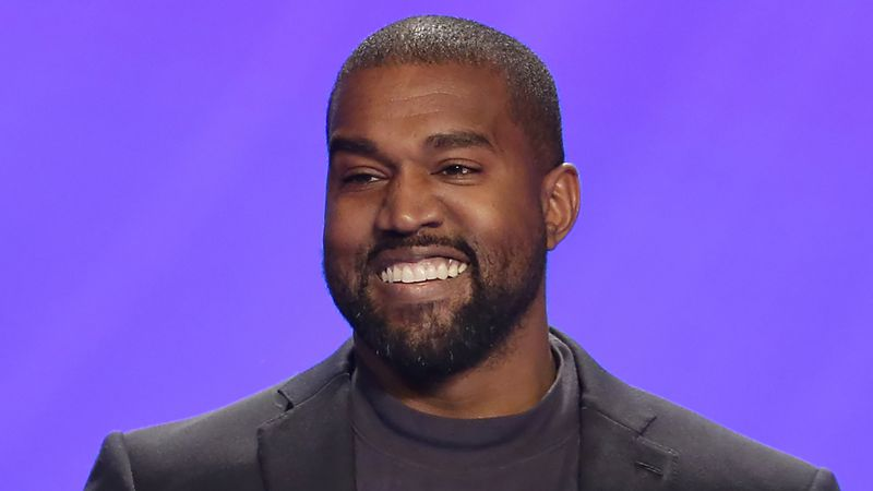 FILE - Kanye West is coming to South Carolina to hold a campaign rally Sunday. (AP...