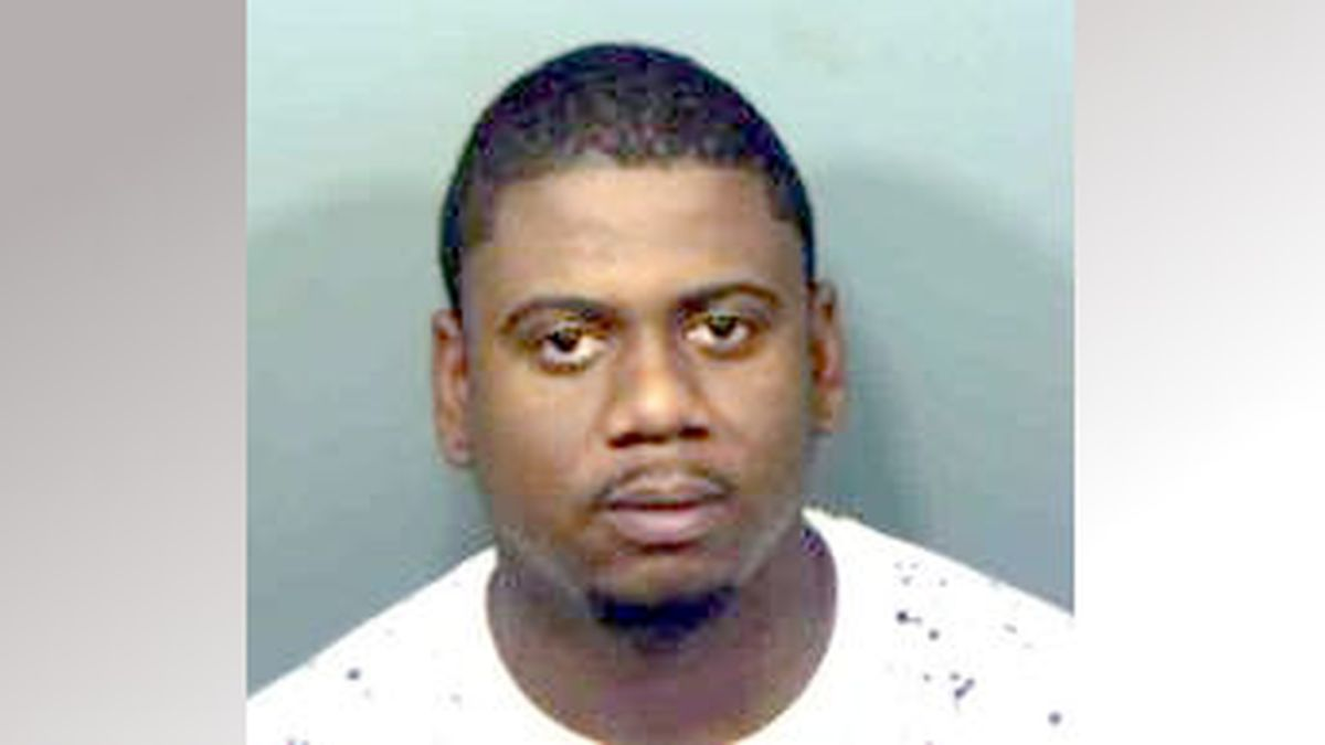 Prince George's County Police said Uber driver Westagne Pierre assaulted a passenger.