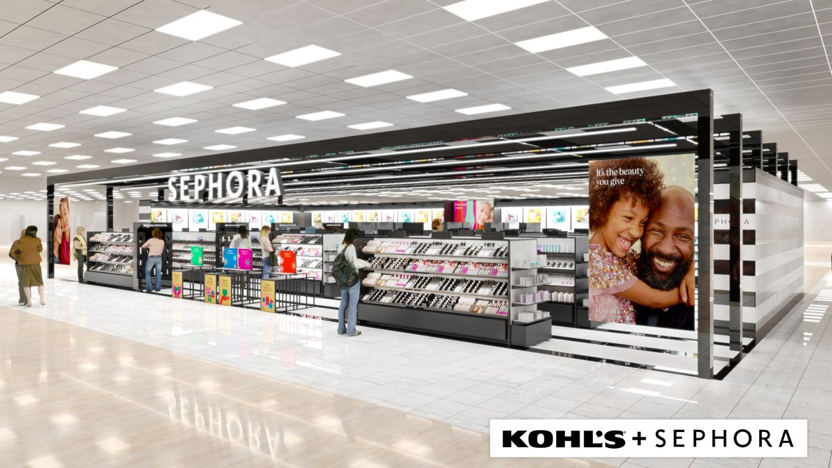 On Thursday, Feb. 25 Kohl's announced the 200 locations which will have Sephora at Kohl's in...
