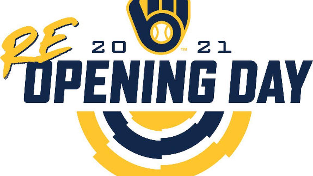 Brewers Reopening logo