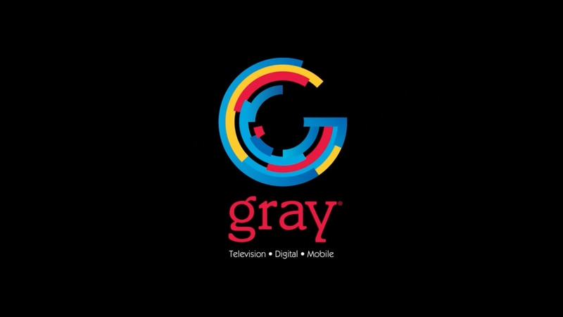 Gray's portfolio of television stations, including all announced transactions and less...