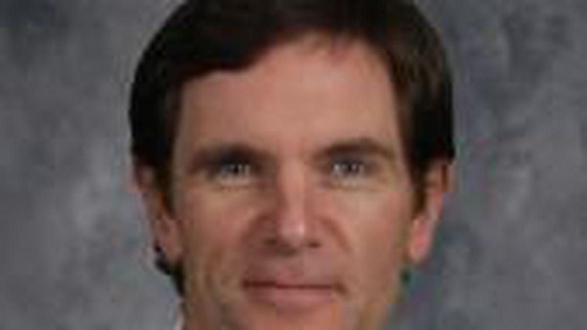 Jacques du Vair named Storm head coach.