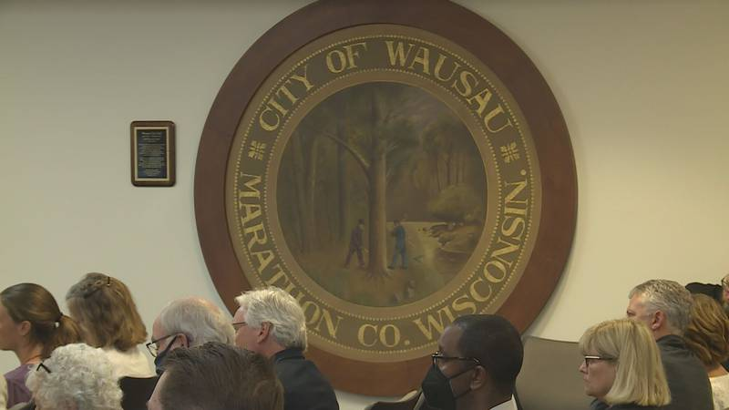 Wausau City Council votes Tuesday night on Environmental Justice Resolution.
