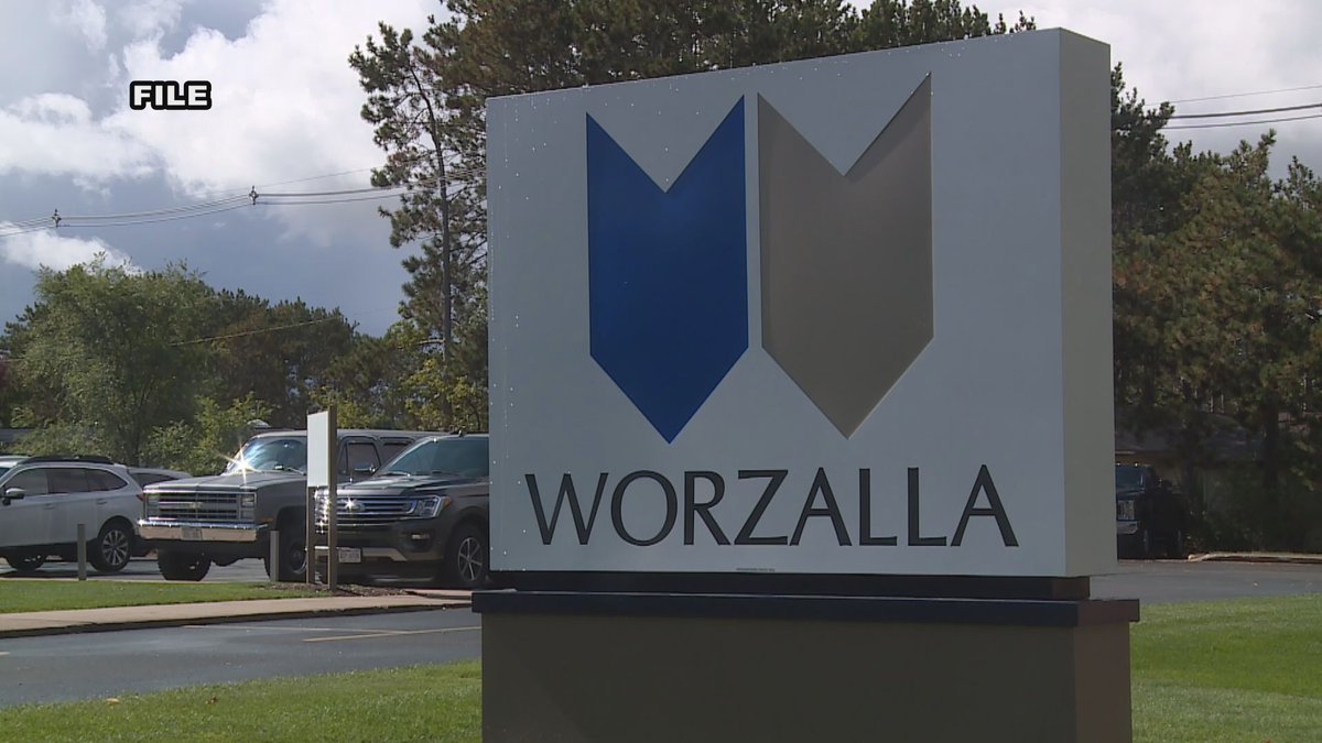 Worzalla book publishing in Stevens Point is in its third phase of modernizing their...