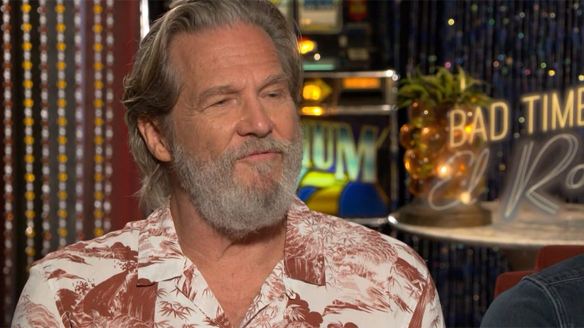 Jeff Bridges said he was exposed to the virus in January at the place where he went for...