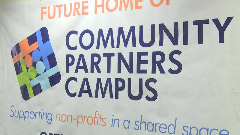 After three years of planning, Community Partners Campus has bought a building just at 364...