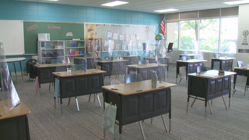 Whether you have a child in school or not, the health department says your actions affect...