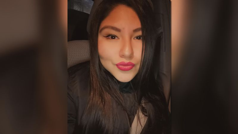 Rosaly 'Cindy' Chavarria Rodriguez, 26, was reported missing on July 21, according to Reedsburg...