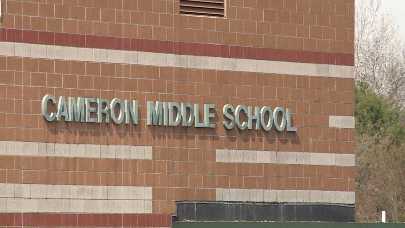Tuesday, the Cameron School Board voted stop requiring masks in school.