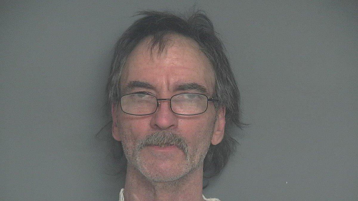 An warrant was issued for Roger Minck's arrest on Dec. 23, 2020. He is wanted in connection...
