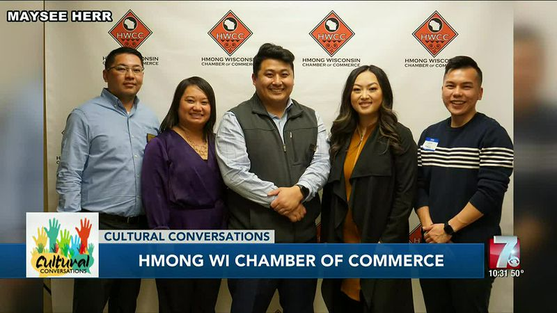 Hmong WI Chamber of Commerce 4/11/2021