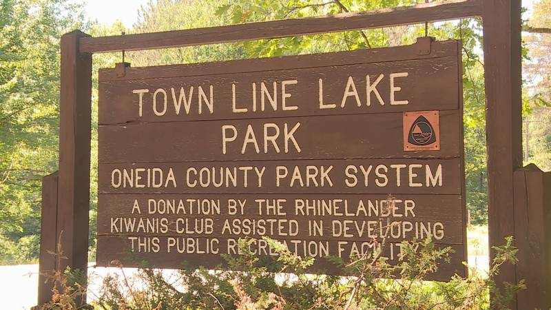 An Oneida County Park will soon have new life to it thanks to a group of concerned citizens.