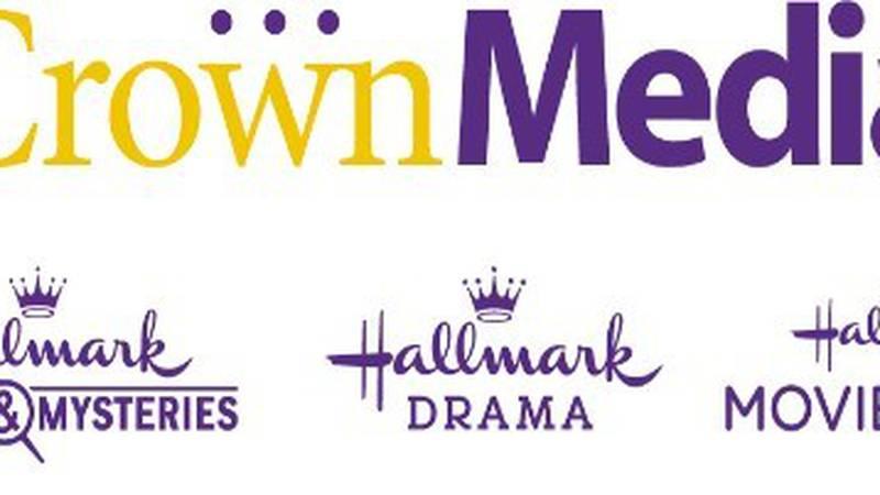 Crown Media Logo (PRNewsfoto/Crown Media Family Networks)