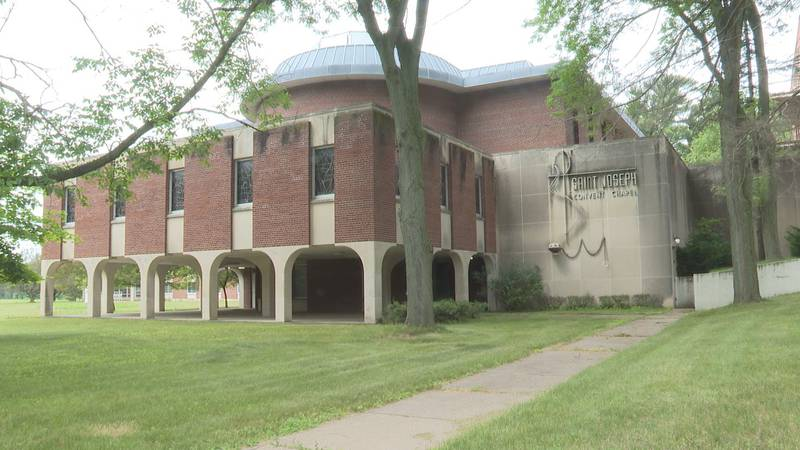 Renovations for The Convent in Stevens Point are expected in the coming months