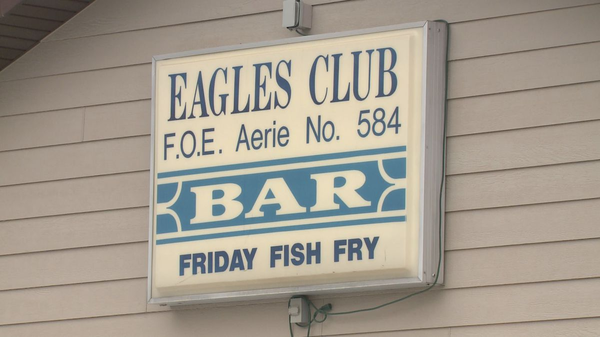 Merrill Eagles Club adapts to fish fries amid pandemic