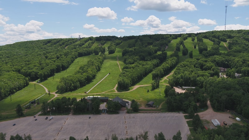 There are four changes that could be coming to the Rib Mountain and Granite Peak ski area.