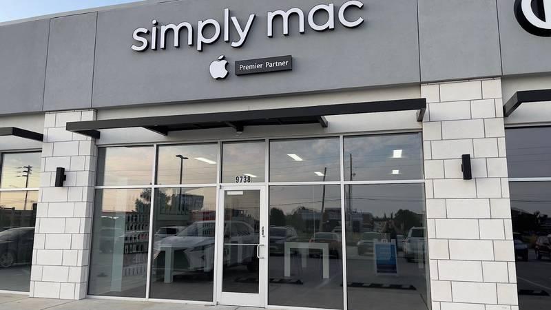 Simply, Inc. Opens New Simply Mac Store in Wichita, Kansas