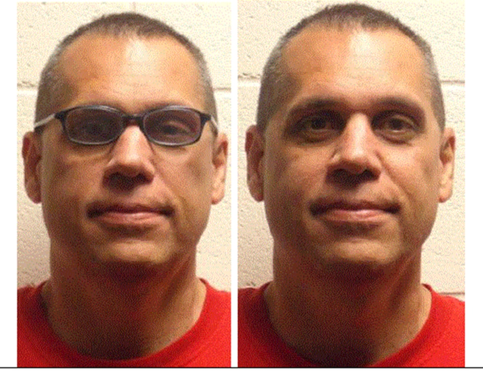 Green Bay Police say Roy Burnam is a high risk sex offender who cut off his GPS monitoring...