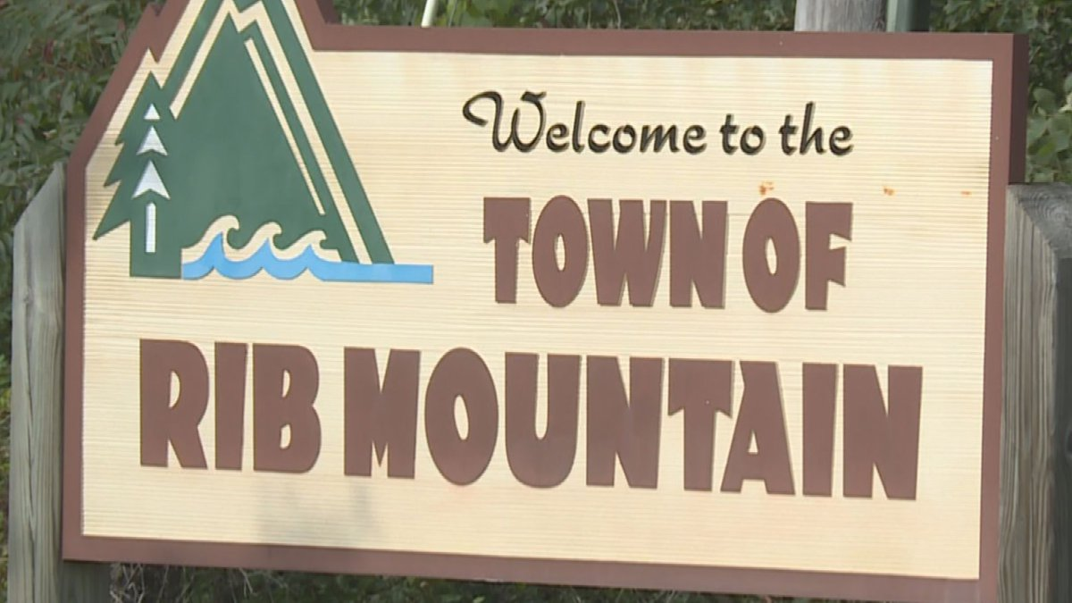 The Town of Rib Mountain is getting closer to becoming a village, with the help of a petition...