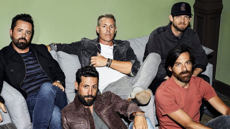 Old Dominion will replace Morgan Wallen as a headliner for the Country Jam music festival in...