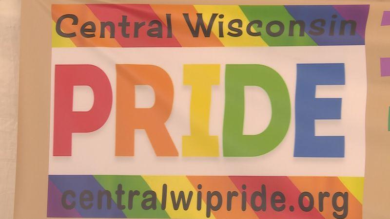 Central Wisconsin Pride celebrates first festival in Aniwa, WI