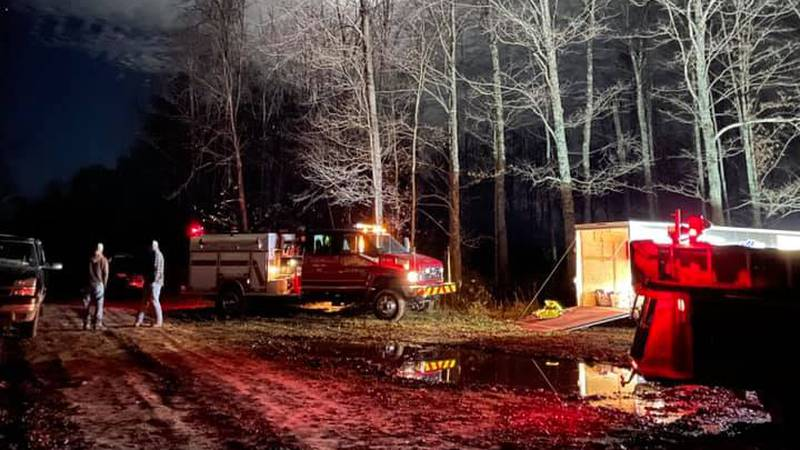 Wolf River Volunteer Fire Department
