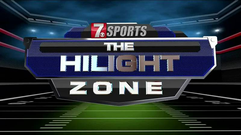 Highlight Zone 10/22/2021 E