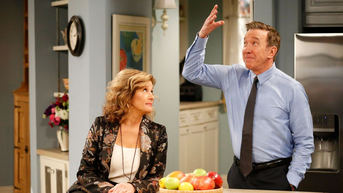 "Still from ""Last Man Standing"" on ABC"