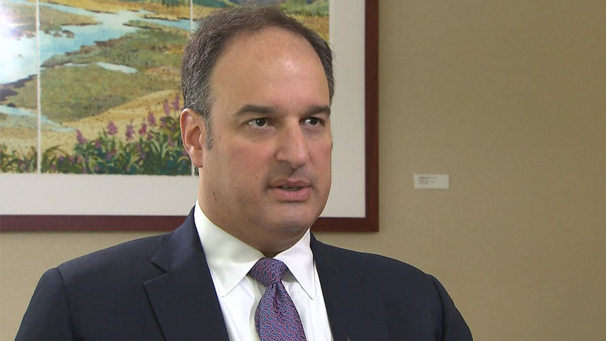 Michael Sussman appeared Friday in D.C. federal court before Magistrate Judge Zia M. Faruqui....