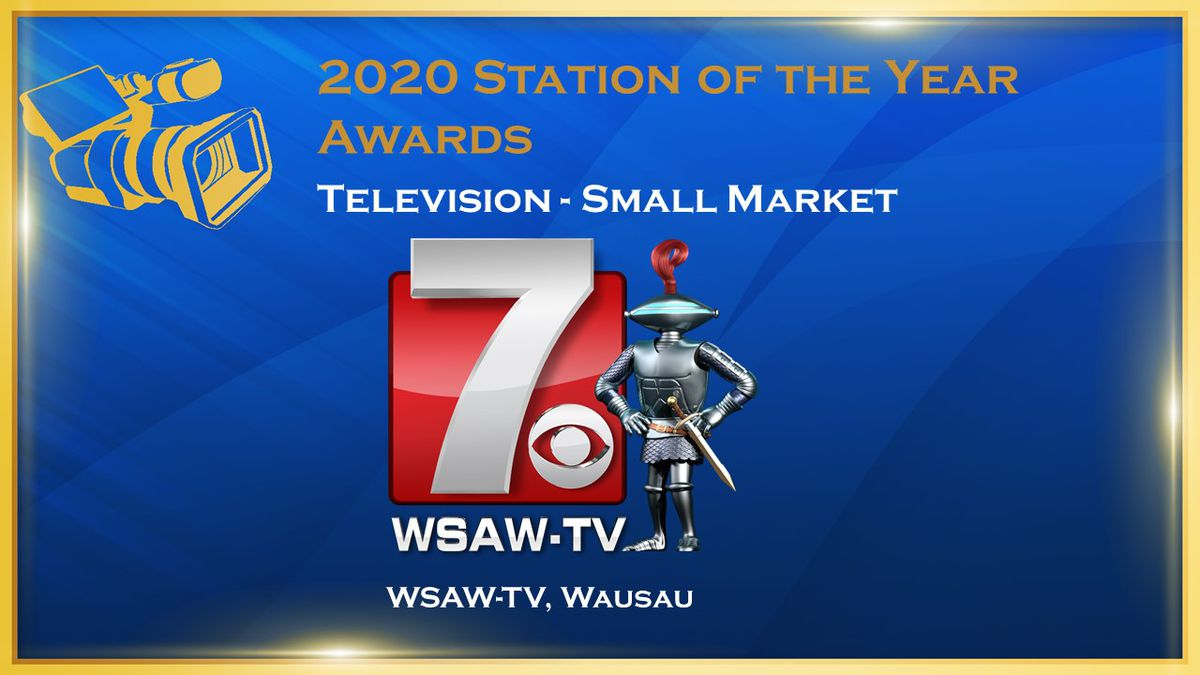 2020 Station of the Year