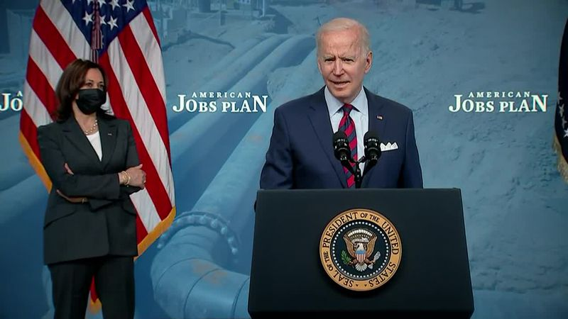 As Congress returns Monday, the Biden Administration gears up for a big push for their...