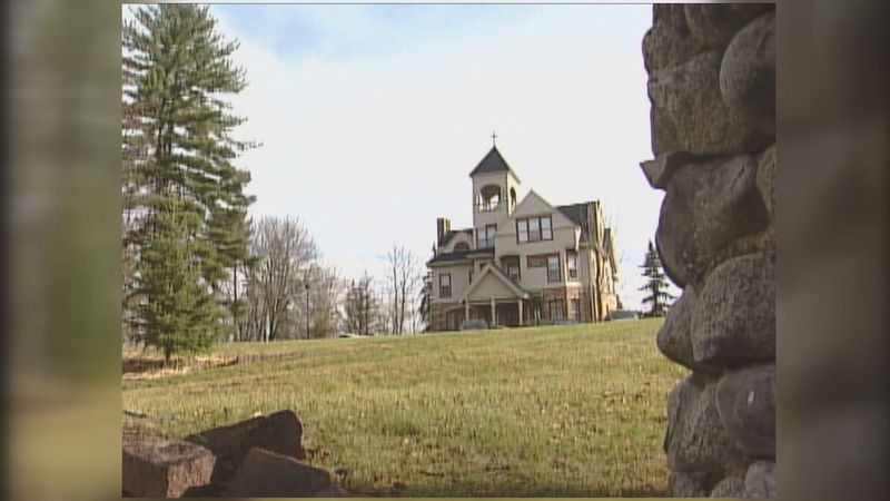 the T.B. Scott mansion is soon to be demolished