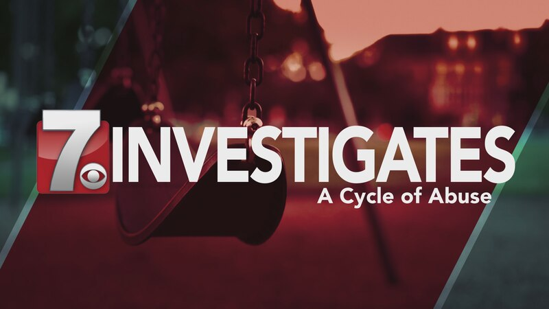 7 Investigates: A Cycle of Abuse