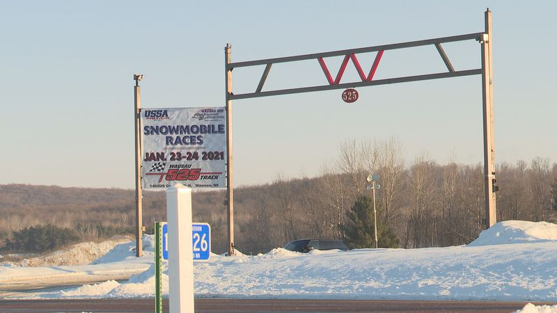 Wausau 525 holds 16th annual snowmobile championship races