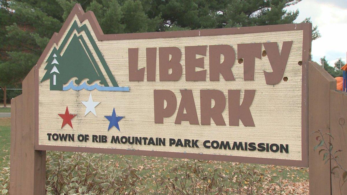 Liberty Park, Rib Mountain, Wisconsin