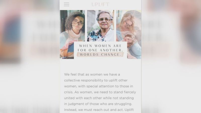 A new non-profit organization based in Stevens Point needs your support to help women in crisis...