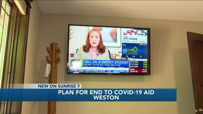 Plan For End To COVID-19 Aid