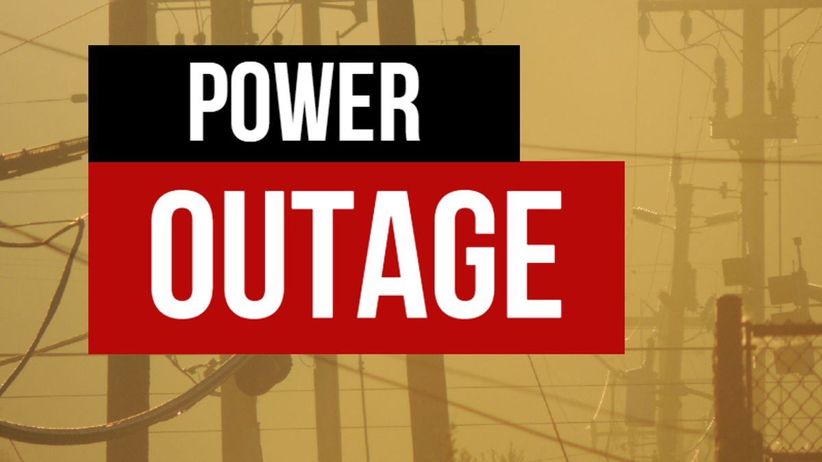 Gilman schools will remain open Monday despite a power outage.