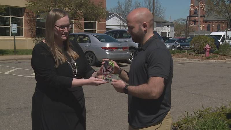 A Wausau Police Detective was honored for his work in the Big Brothers Big Sisters (BBBS)...