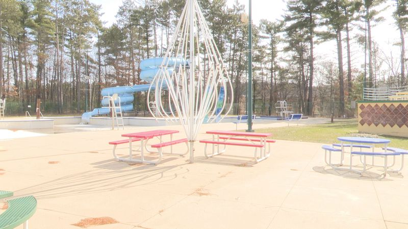 Rothschild/Schofield Aquatic Center to open for summer