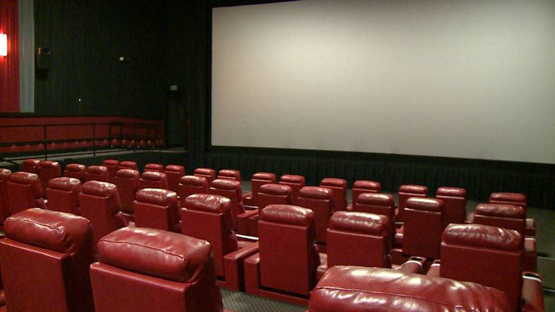 Marcus Theater in La Crosse reopened its doors last week with new cleaning procedures and...