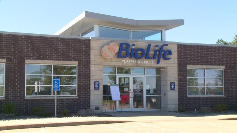 BioLife in Eau Claire