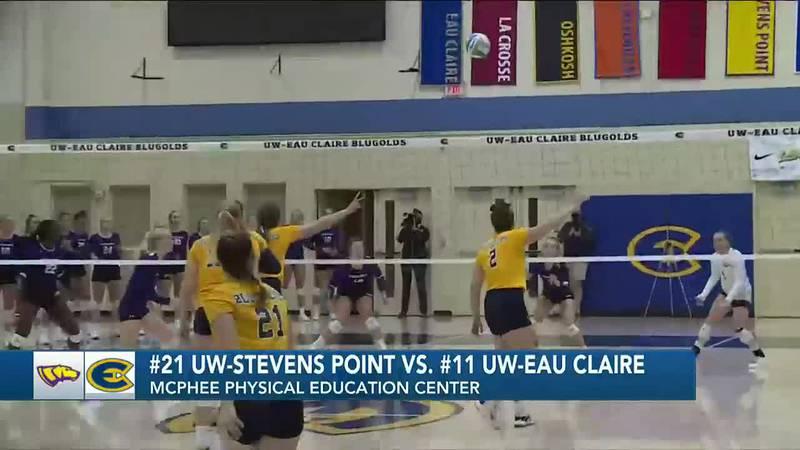 High School Volleyball 10/6/2021