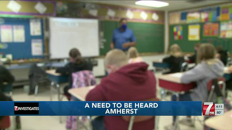 7 Investigates: A Need to be Heard Part 2