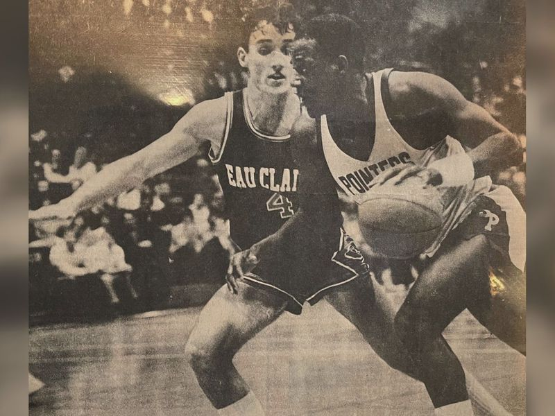 NBA All-Star Terry Porter remembers his time at UWSP