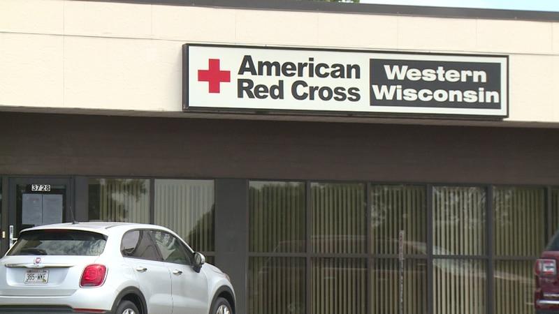 Western Wisconsin American Red Cross