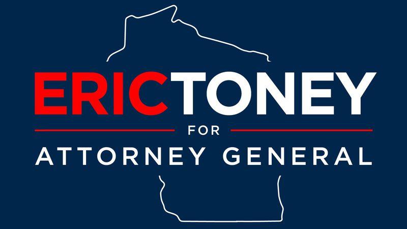 Eric Toney announces run for Attorney General