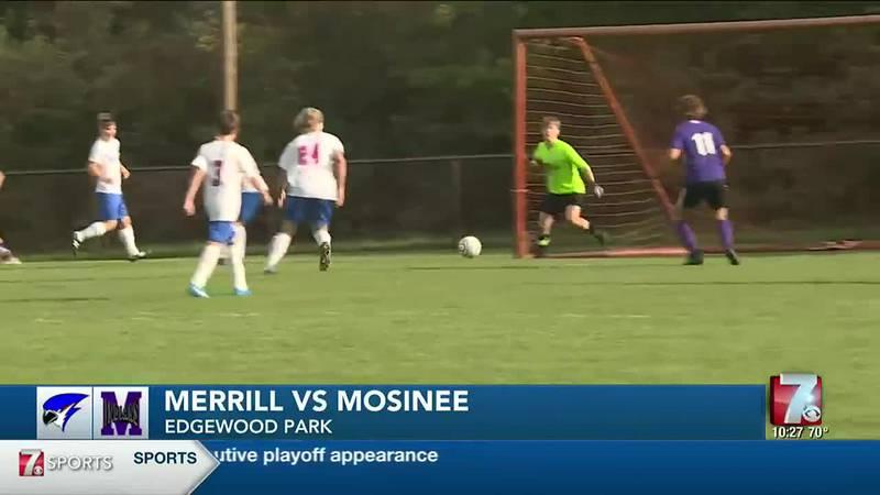9-21-21- MOSINEE VS MERRILL SOCCER