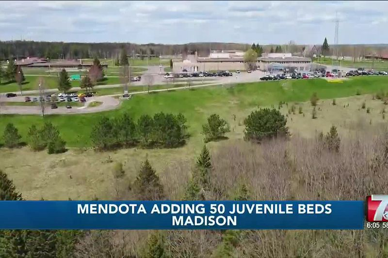 State legislature budget committee approves expansion of Mendota Treatment Center