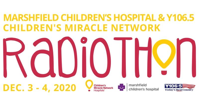 Children's Miracle Network Radiothon